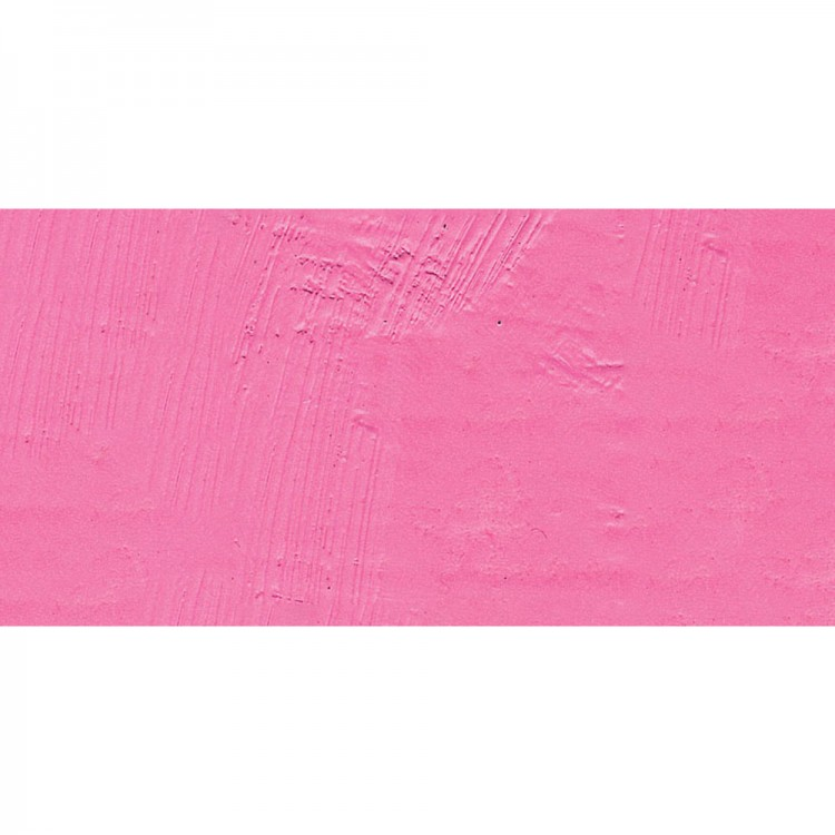 R&F : 40ml (Small Cake) : Encaustic (Wax Paint) : Dianthus Pink (1131)
