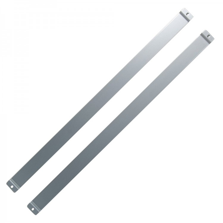 Studio Designs : Light Pad Support Bar : Silver