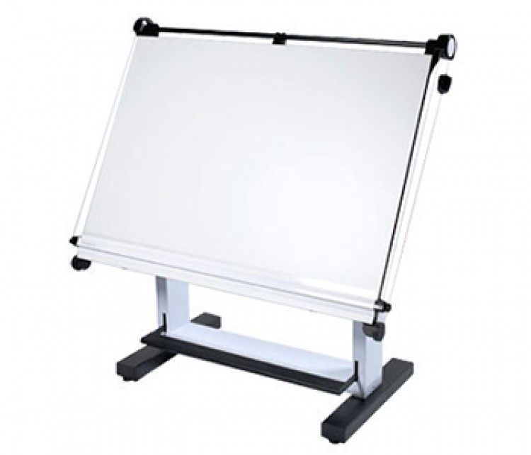Vistaplan : Spectrum Stand : Board & Counterweight Parallel Motion A0 : UK Only
