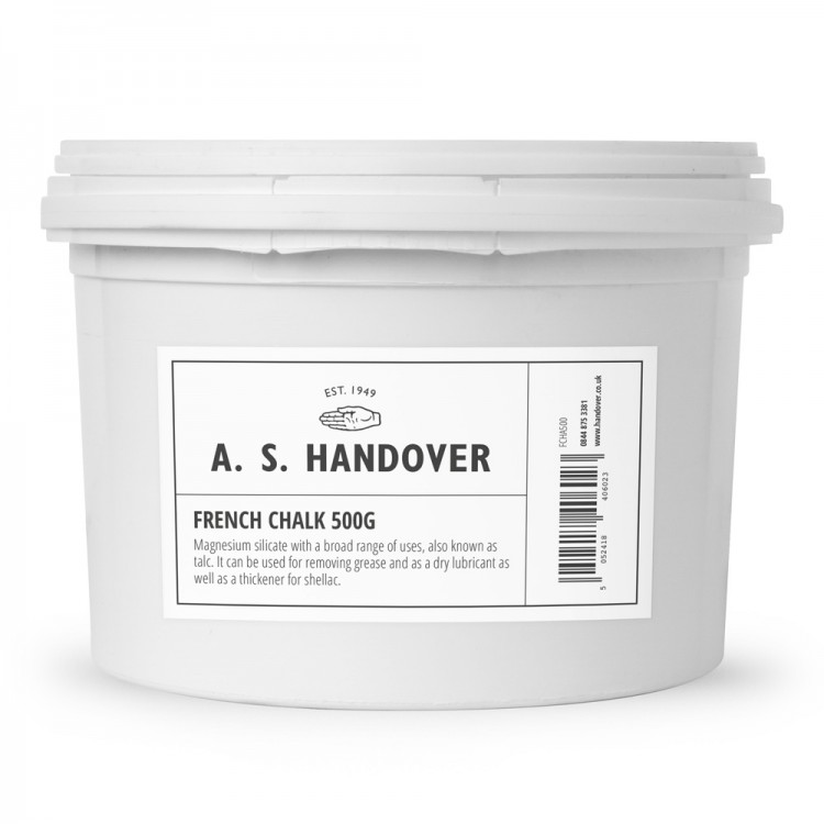 HANDOVER : FRENCH CHALK : 500G