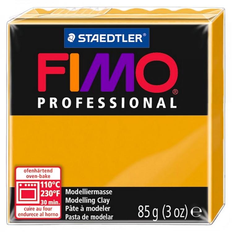 Staedtler : Fimo Professional : 85g Ochre