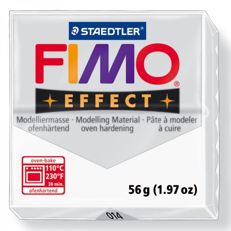 Staedtler : Fimo Effect : 57g Translucent