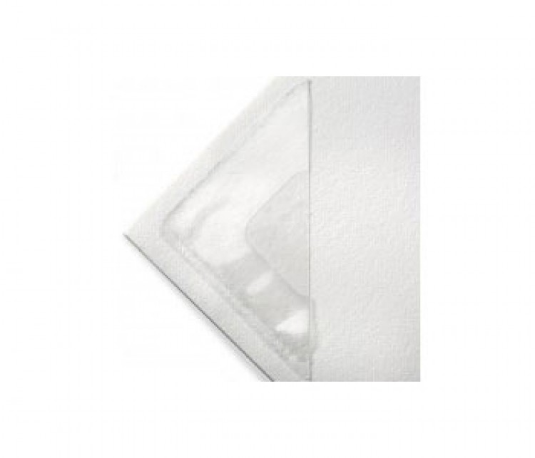 Crescent : Mounting Corners Polypropylene 16mm : Pack of 500 : Museum