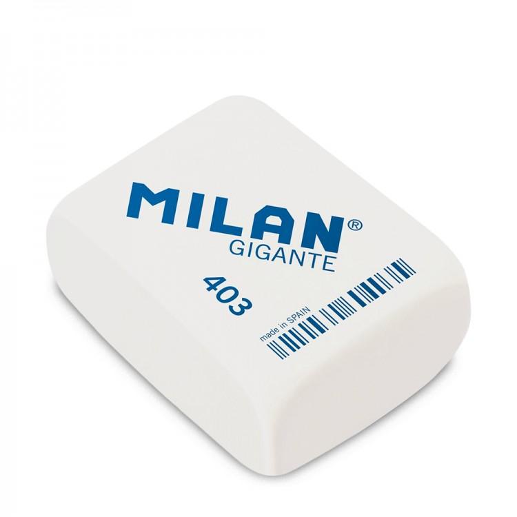 Milan : Gigante Eraser
