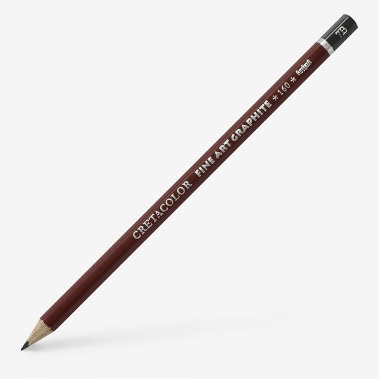 CRETACOLOR : FINE ART PENCIL 7B
