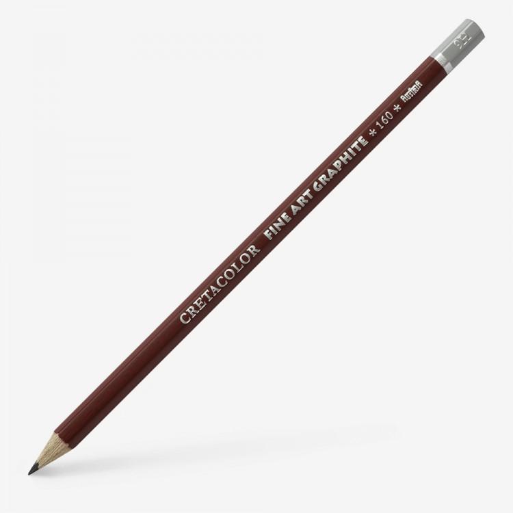 Cretacolor Fine Art Pencil 9H