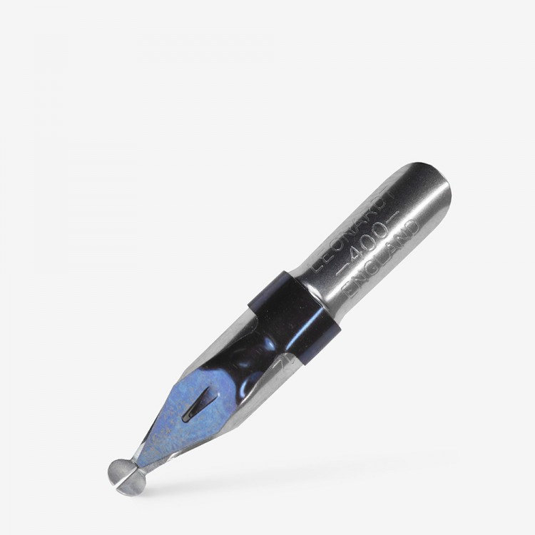 MANUSCRIPT : ORNAMENTAL NIB - EA - 3 1/2