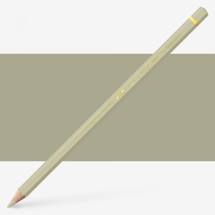 Caran d'Ache : Pablo Coloured Pencil : Beige 403