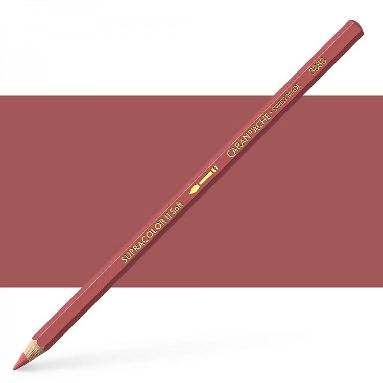 Caran d'Ache : Supracolor Soft : Watersoluble Pencil : Bronze