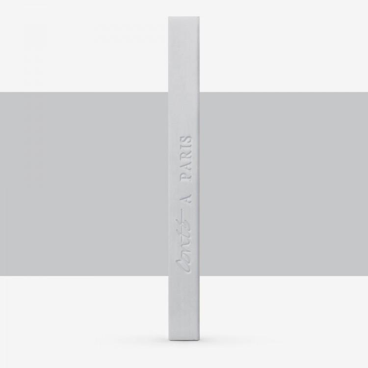 Conte : Carres : Colour Crayon : Light Grey 20