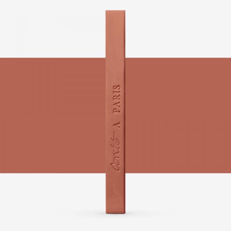Conte : Carres : Colour Crayon : Bordeaux 31