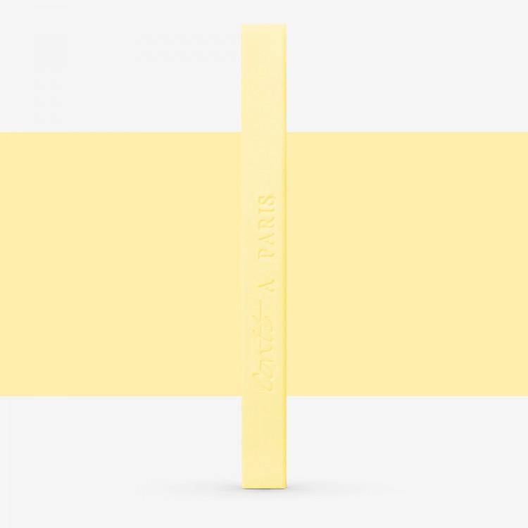Conte : Carres : Colour Crayon : Naples Yellow 47