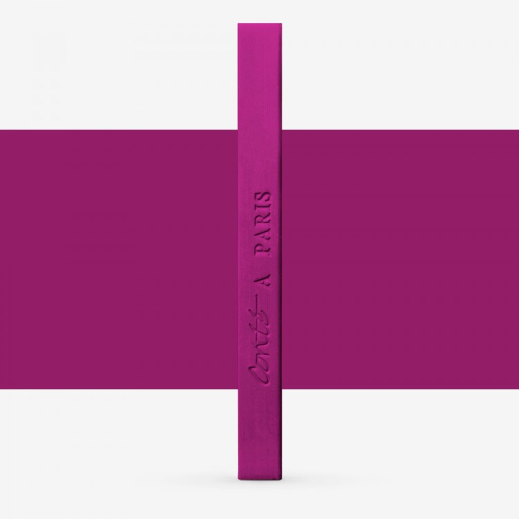 Conte : Carres : Colour Crayon : Deep Violet 67