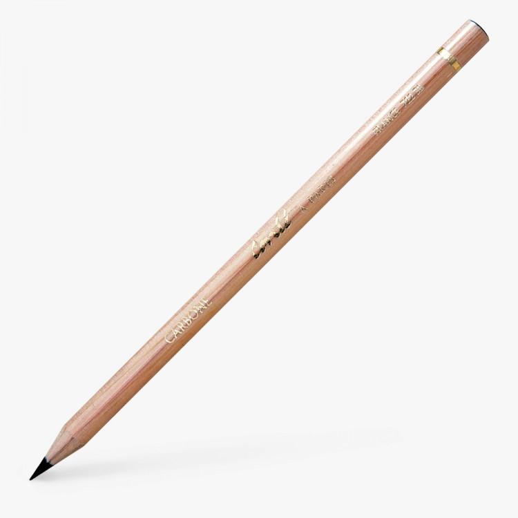 Conte : Carbon Pencil : 3B