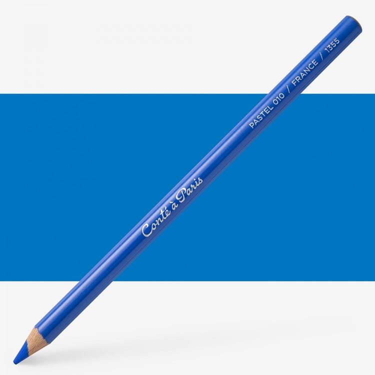 Conte : Pastel Pencil : Ultramarine 10