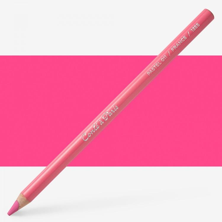 Conte : Pastel Pencil : Pink 11