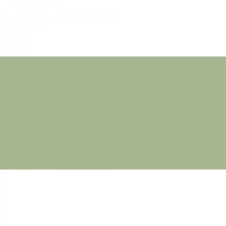Derwent : Drawing Pencil : 4135 Green Shadow