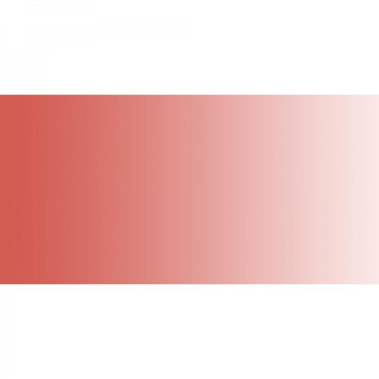 Derwent : Inktense Pencil : Poppy Red