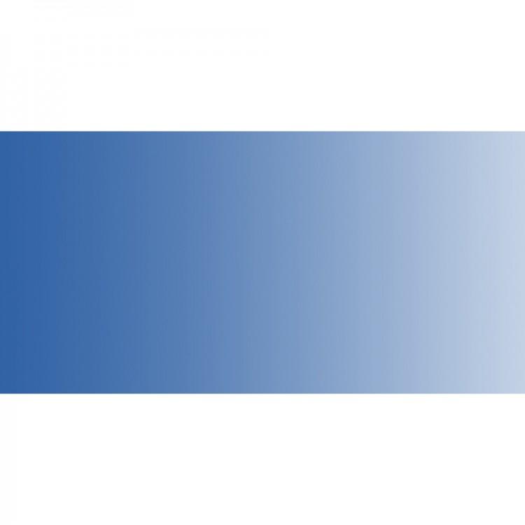 Derwent : Inktense Pencil : Bright Blue