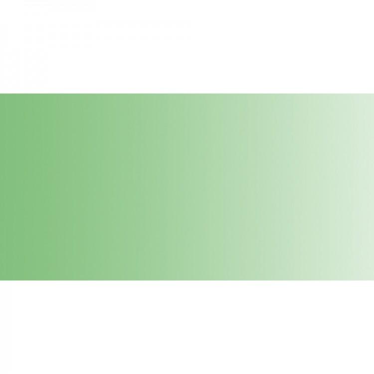 Derwent : Inktense Pencil : Apple Green