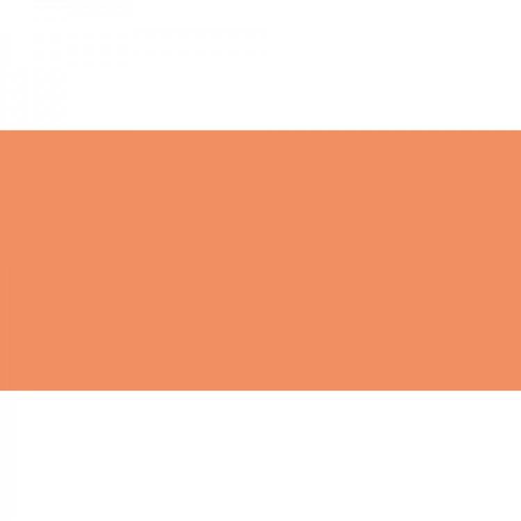 Derwent : Inktense Block : Cadmium Orange 0250