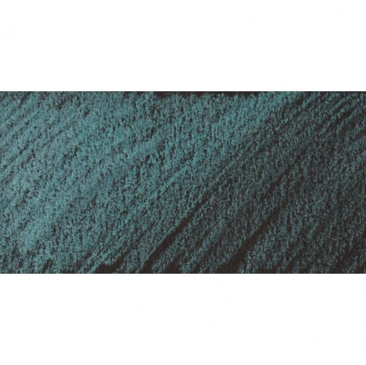Derwent : Metallic Pencil : 258 Green