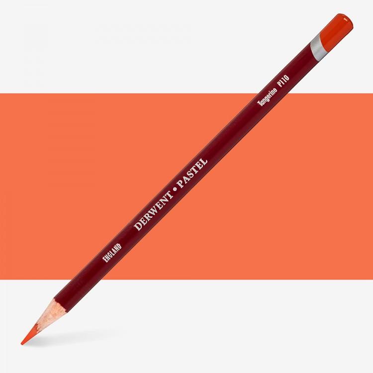 Derwent : Pastel Pencil : Tangerine