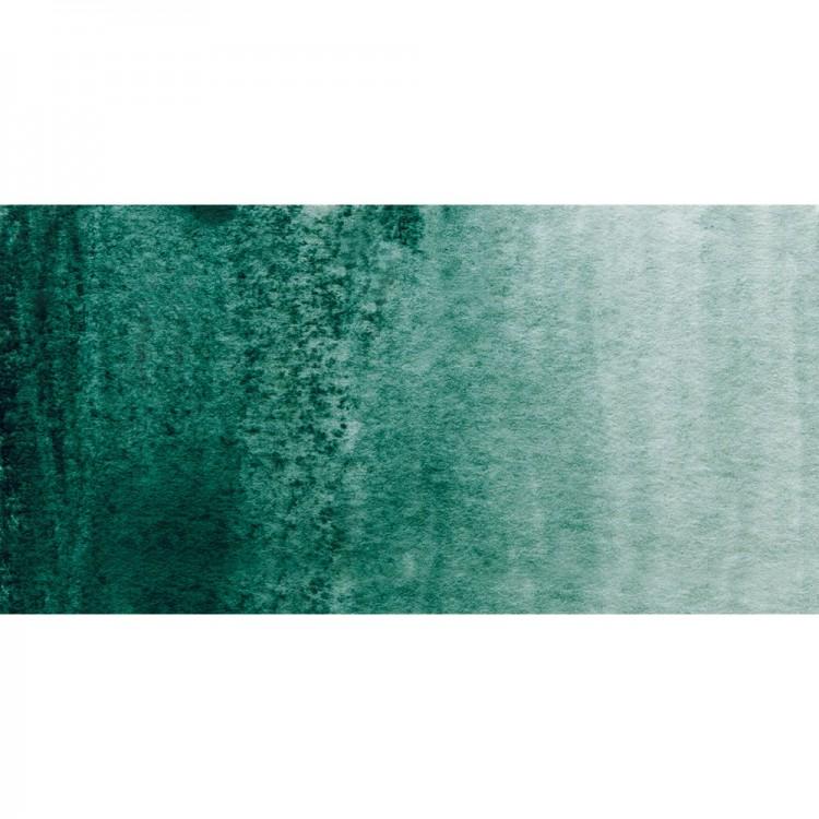 Derwent : Graphitint Pencil : Slate Green