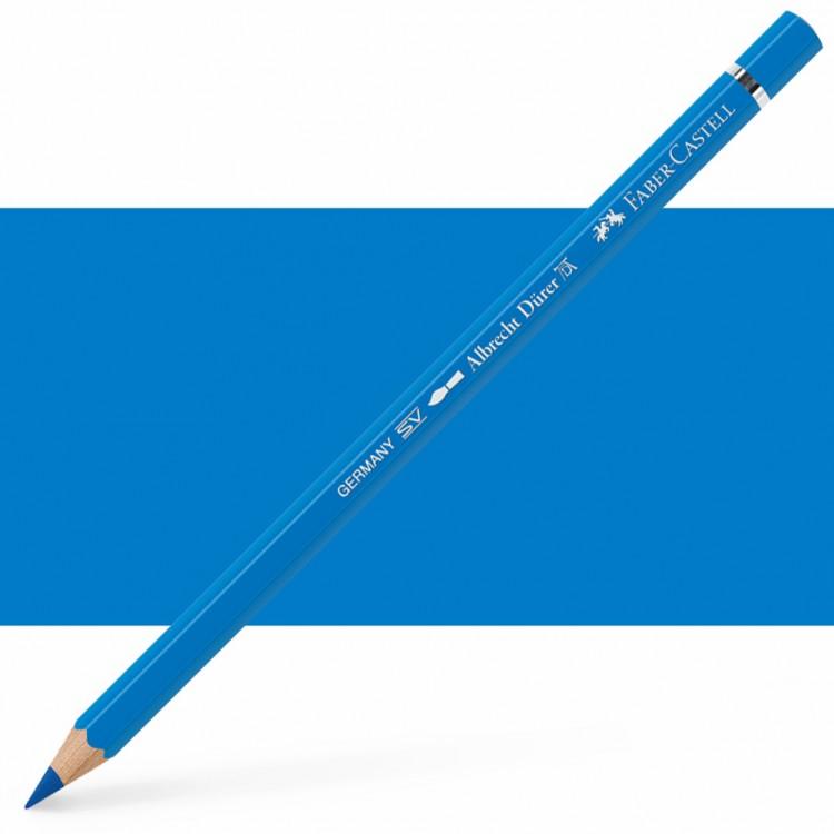 Faber Castell : Albrecht Durer Watercolour Pencil : Phthalo Blue