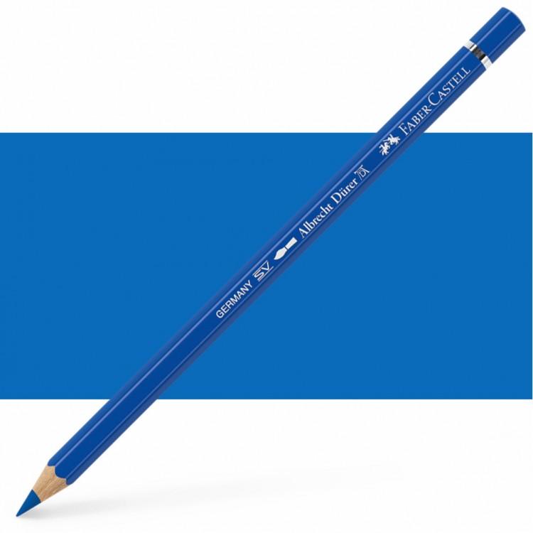 Faber Castell : Albrecht Durer Watercolour Pencil : Cobalt Blue Greenish