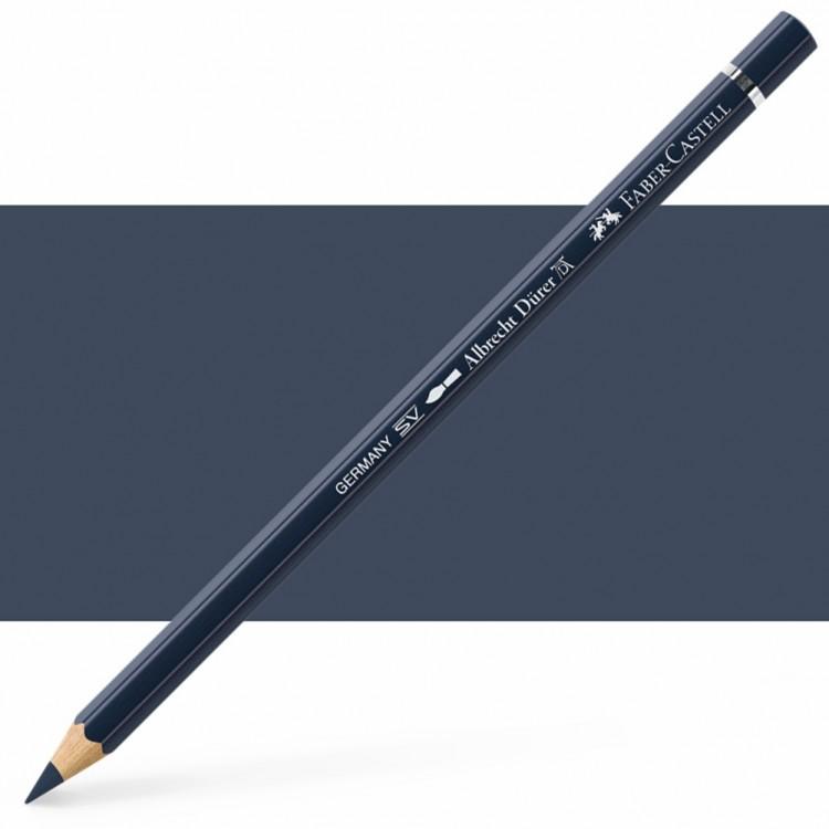 Faber Castell : Albrecht Durer Watercolour Pencil : Dark Indigo
