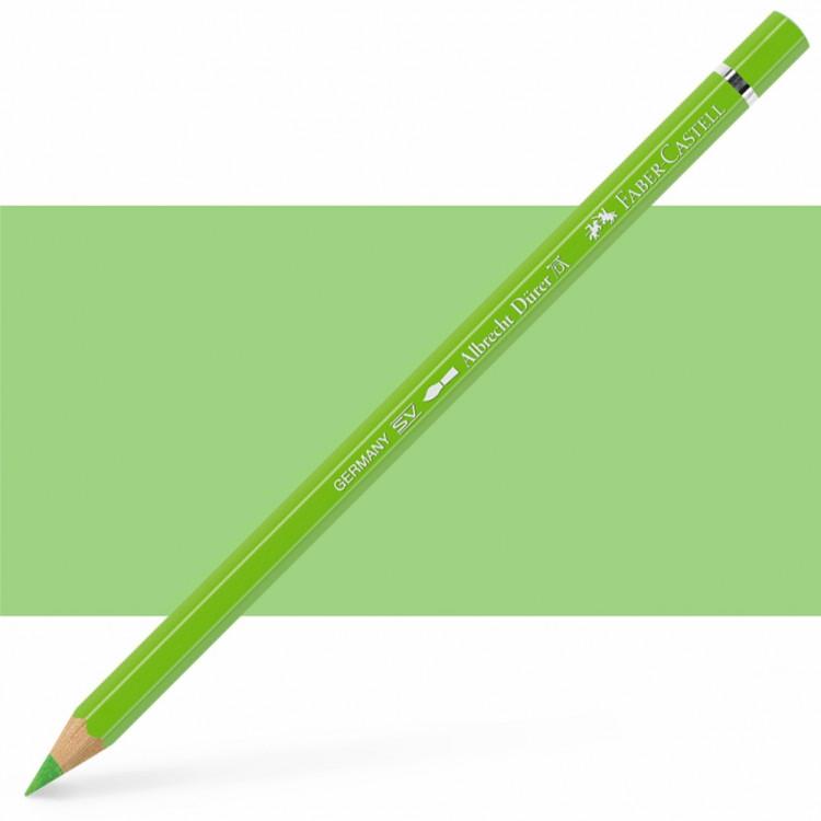 Faber Castell : Albrecht Durer Watercolour Pencil : Light Green