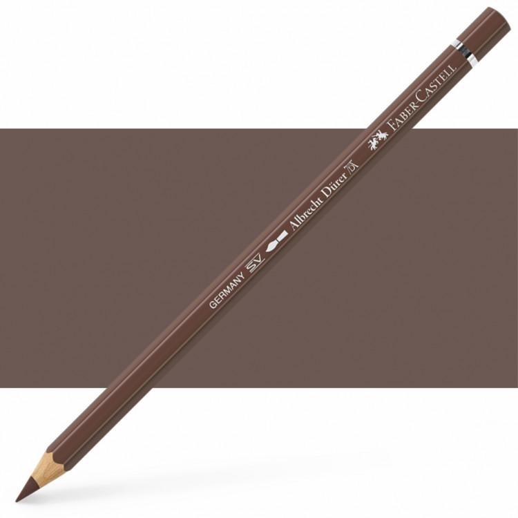Faber Castell : Albrecht Durer Watercolour Pencil : Van Dyke Brown
