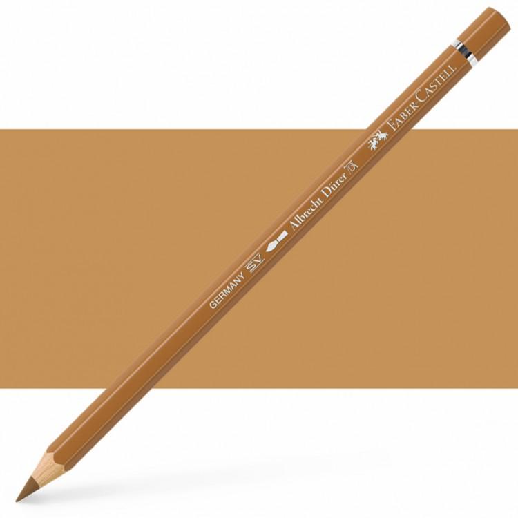 Faber Castell : Albrecht Durer Watercolour Pencil : Brown Ochre
