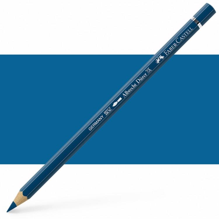 Faber Castell : Albrecht Durer Watercolour Pencil : Prussian Blue