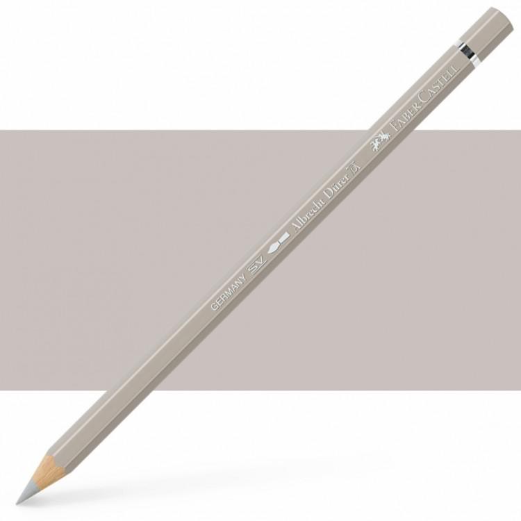Faber Castell : Albrecht Durer Watercolour Pencil : Warm Grey Ii
