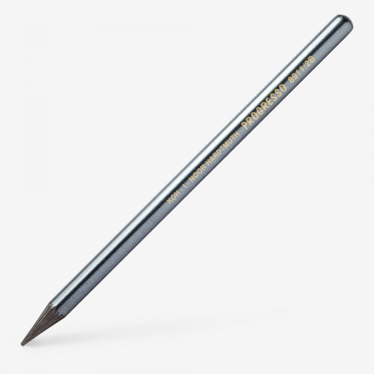 Koh-I-Noor : Progresso : Woodless Graphite Pencil 8911 : 2B