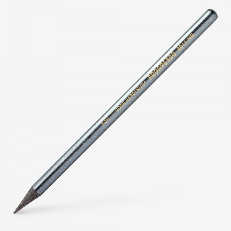Koh-I-Noor : Progresso : Woodless Graphite Pencil 8911 : HB