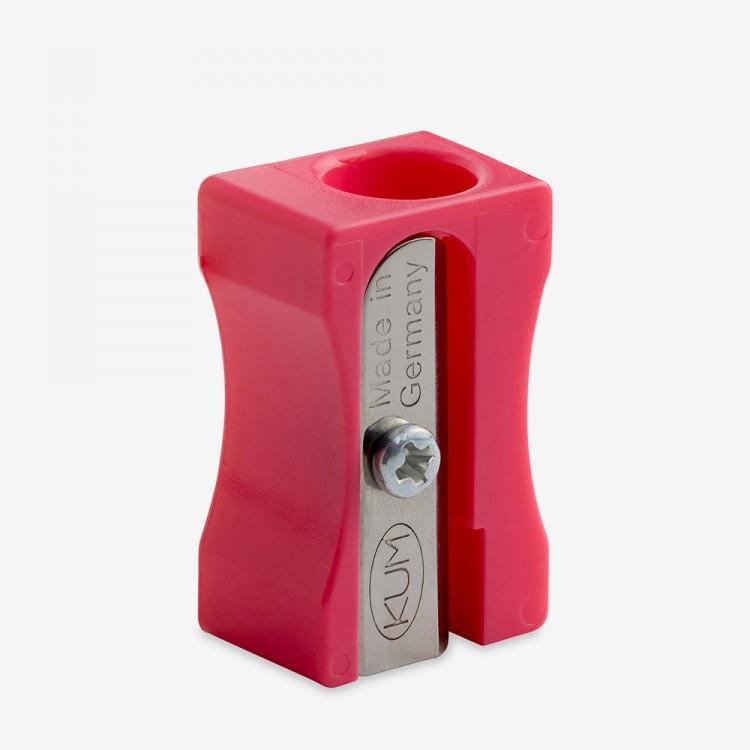 Koh-I-Noor : Single Plastic Sharpener : For 7mm Diameter Pencils