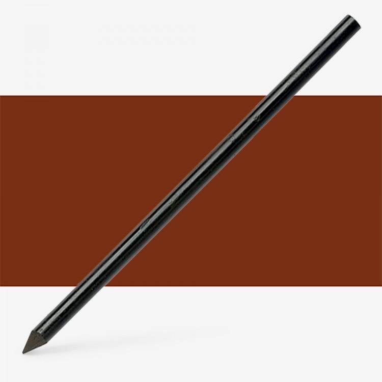 Koh-I-Noor : Coloured Lead Refill : 2mm : Pack of 12 : Brown