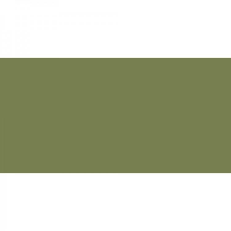 Kuretake : Zig : Kurecolor Twin WS Marker : Olive Green