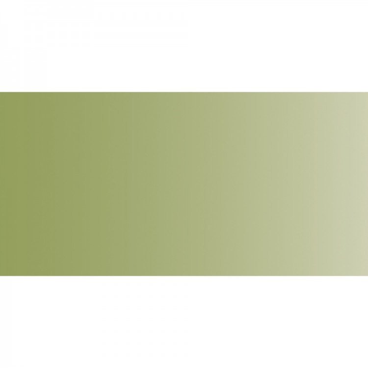 Cretacolor : Aquamonolith Pencil - OLIVE GREEN LGT