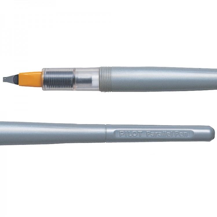 Pilot : Parallel Lettering Pen : 2.4mm