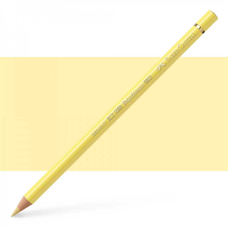Faber Castell : Polychromos Pencil : Cream