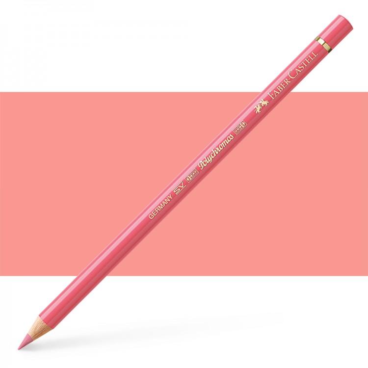 Faber Castell : Polychromos Pencil : Dark Flesh