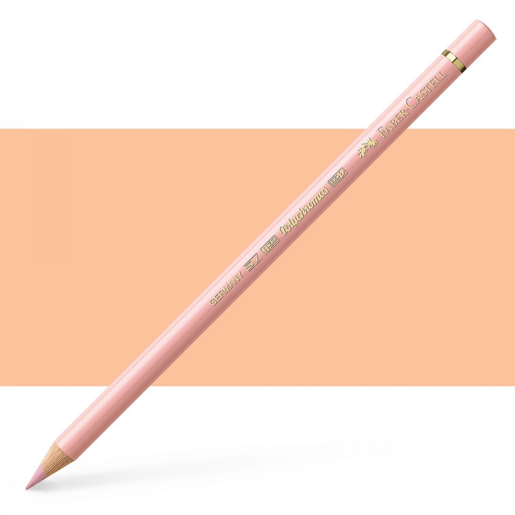 Faber Castell : Polychromos Pencil : Light Flesh