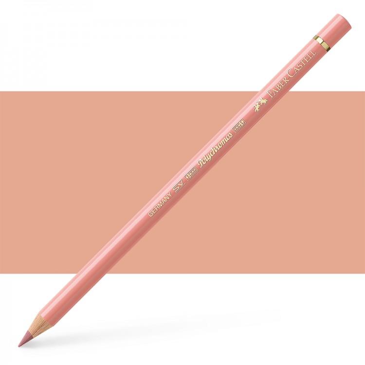 Faber Castell : Polychromos Pencil : Cinnamon
