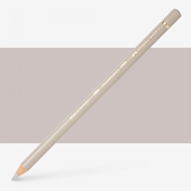 Faber Castell : Polychromos Pencil : Warm Grey II