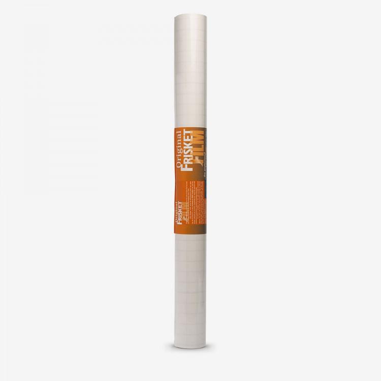 Frisket : Masking Film : Roll : 63.5x366cm : Gloss
