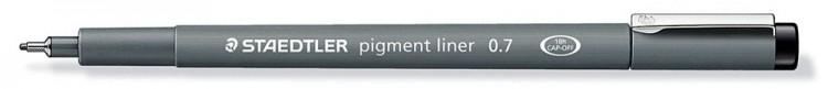 Staedtler : 0.7 Pigment Liner Pen